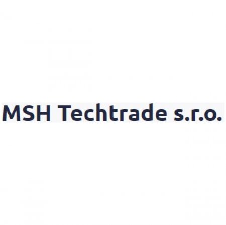 MSH Techtrade s.r.o